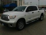 2011 Super White Toyota Tundra CrewMax #89673791