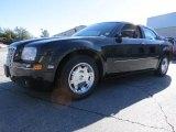 2005 Brilliant Black Crystal Pearl Chrysler 300 Touring #89674219
