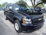 2014 Black Chevrolet Tahoe LS #89674304