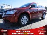2014 Copper Pearl Dodge Journey Amercian Value Package #89673943