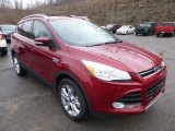 2014 Ruby Red Ford Escape Titanium 2.0L EcoBoost 4WD #89673864