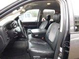 2003 Dodge Ram 1500 Laramie Quad Cab 4x4 Front Seat