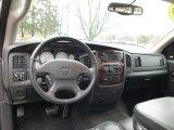 2003 Dodge Ram 1500 Laramie Quad Cab 4x4 Dashboard