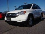 2011 Taffeta White Honda CR-V SE #89673918