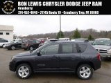 2014 Maximum Steel Metallic Jeep Compass Sport 4x4 #89673845