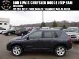 2014 Maximum Steel Metallic Jeep Compass Sport 4x4 #89673845