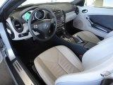 2006 Mercedes-Benz SLK Interiors
