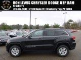 2014 Brilliant Black Crystal Pearl Jeep Grand Cherokee Laredo 4x4 #89673840