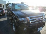 2013 Tuxedo Black Ford Expedition Limited #89673744
