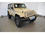 2011 Sahara Tan Jeep Wrangler Sahara 4x4 #89673668
