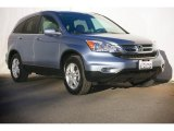 2011 Glacier Blue Metallic Honda CR-V EX-L #89673987