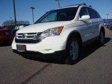 2011 Taffeta White Honda CR-V EX-L #89673904