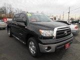 2011 Black Toyota Tundra TRD CrewMax 4x4 #89673972