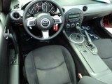 2009 Mazda MX-5 Miata Sport Roadster Dashboard