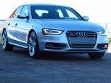 2014 Ice Silver Metallic Audi S4 Premium plus 3.0 TFSI quattro #89714426