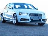 2014 Glacier White Metallic Audi S4 Premium plus 3.0 TFSI quattro #89714424