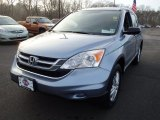 2011 Glacier Blue Metallic Honda CR-V EX 4WD #89713827