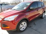 2014 Sunset Ford Escape S #89713893