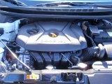 2014 Hyundai Elantra Engines