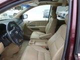 2007 Honda Odyssey Interiors