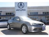 2006 Magnesium Metallic Acura RSX Sports Coupe #89713867