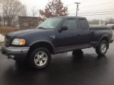 2003 Ford F150 FX4 SuperCab 4x4