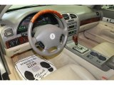 2005 Lincoln LS Interiors