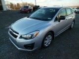 2014 Subaru Impreza 2.0i 5 Door Data, Info and Specs