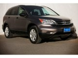 2011 Urban Titanium Metallic Honda CR-V SE 4WD #89714067