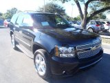 2014 Black Chevrolet Tahoe LTZ #89762469