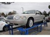 2009 Smokestone Metallic Mercury Grand Marquis LS Ultimate Edition #89762272