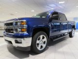 2014 Chevrolet Silverado 1500 LT Z71 Crew Cab Data, Info and Specs