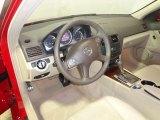 2011 Mercedes-Benz C Interiors