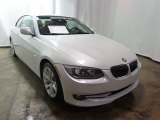 2011 Mineral White Metallic BMW 3 Series 328i Convertible #89761760