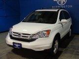 2011 Taffeta White Honda CR-V EX-L 4WD #89761755