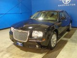 2008 Brilliant Black Crystal Pearl Chrysler 300 Touring #89761752