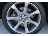 Volvo S80 2009 Wheels and Tires