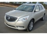 2014 Buick Enclave Leather Data, Info and Specs
