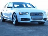 2014 Glacier White Metallic Audi S4 Premium plus 3.0 TFSI quattro #89762404