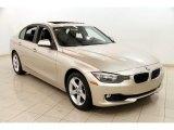 2013 Orion Silver Metallic BMW 3 Series 328i xDrive Sedan #89762295