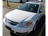 2007 Summit White Chevrolet Cobalt LTZ Sedan #89762285