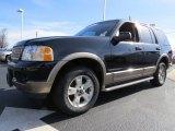 2003 Black Ford Explorer Eddie Bauer #89817429