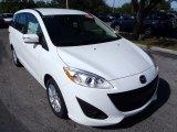 Mazda MAZDA5 Data, Info and Specs