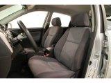 2005 Pontiac Vibe Interiors