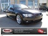 2011 Black Sapphire Metallic BMW 3 Series 328i Convertible #89817404