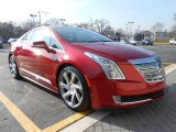 Cadillac ELR Data, Info and Specs