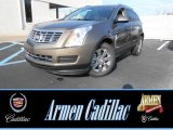 2014 Terra Mocha Metallic Cadillac SRX Luxury AWD #89816877