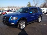 2010 Ford Explorer XLT Sport 4x4 Data, Info and Specs