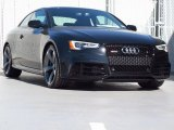 Audi RS 5 2014 Data, Info and Specs