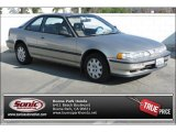 1991 Acura Integra LS Coupe Data, Info and Specs